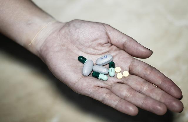 pilulky pro psychickou pohodu