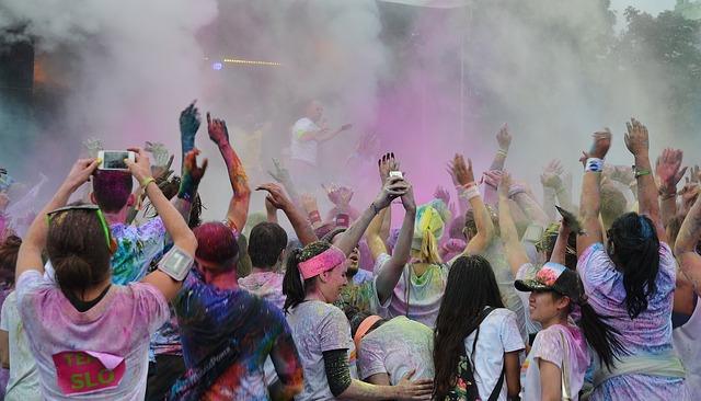 barva run festival