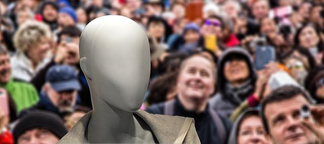 inkognito v davu